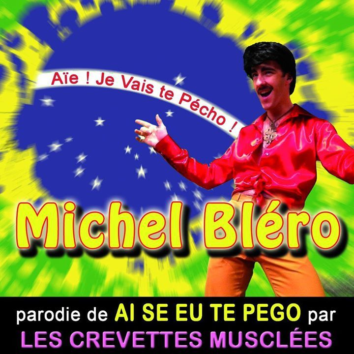 Michel Bléro Tour Dates