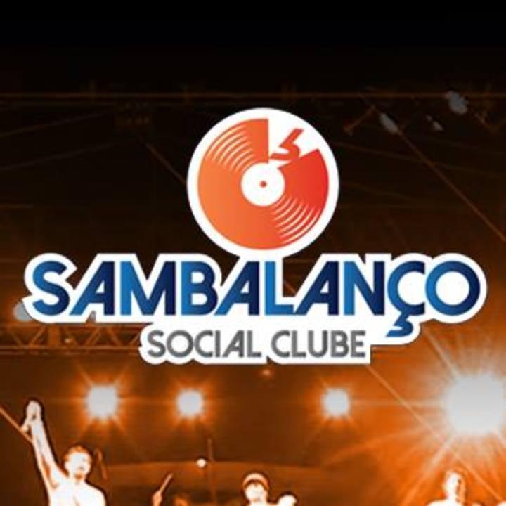 Sambalanço Social Clube Tour Dates
