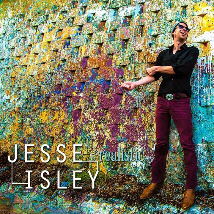 Jesse Isley Tour Dates