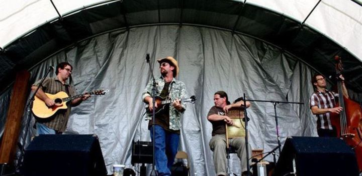 The Desperation String Band Tour Dates