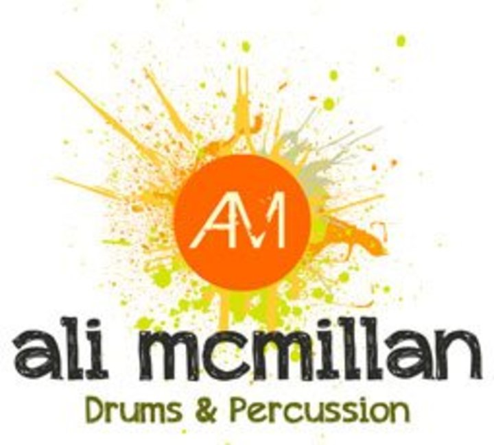 Ali McMillan - Drums & Percussion Tour Dates