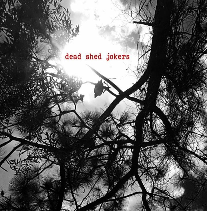Dead Shed Jokers Tour Dates