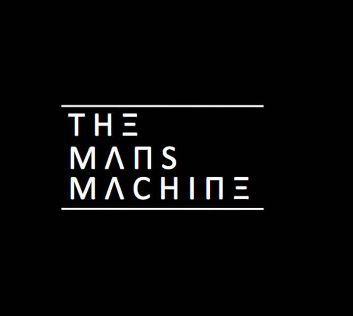 The Man's Machine Tour Dates