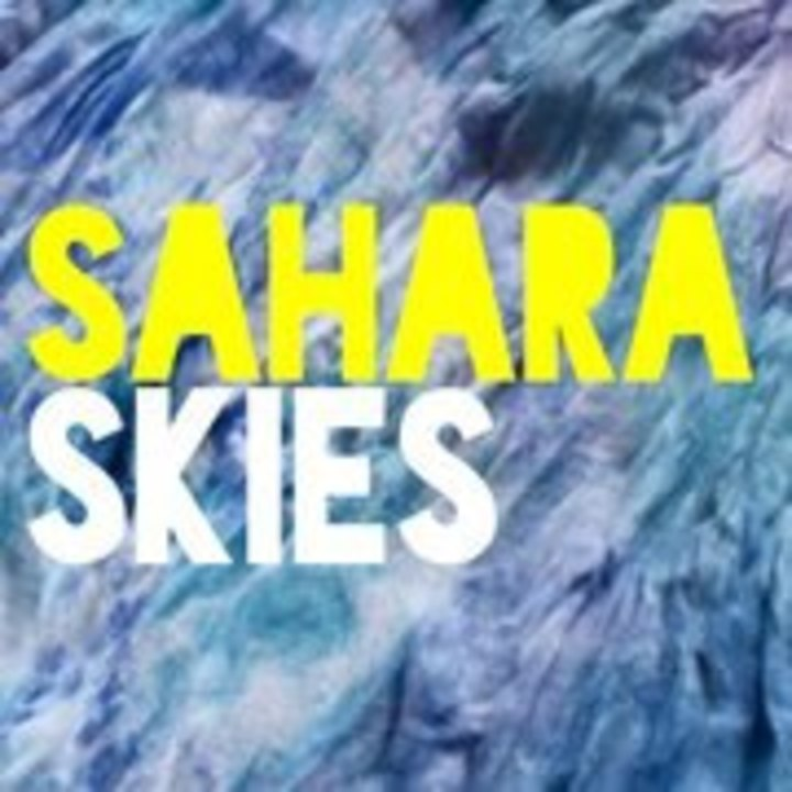 Sahara Skies Tour Dates