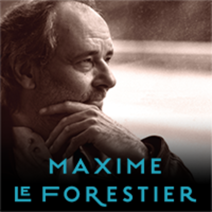 Maxime Le Forestier Tour Dates