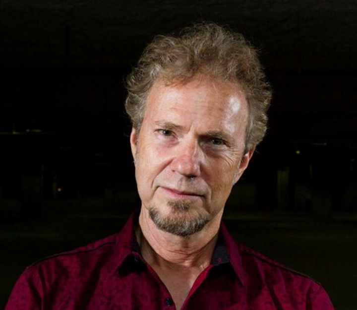 Randall Bramblett @ The Club at Bennie's Red Barn - St Simons Island, GA