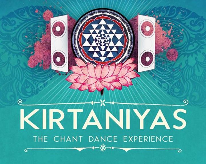 Kirtaniyas Tour Dates