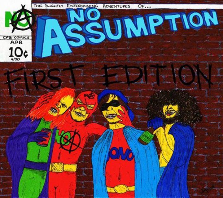No Assumption Tour Dates