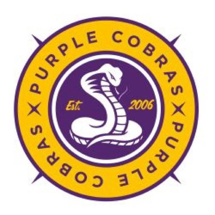 The Purple Cobras Tour Dates