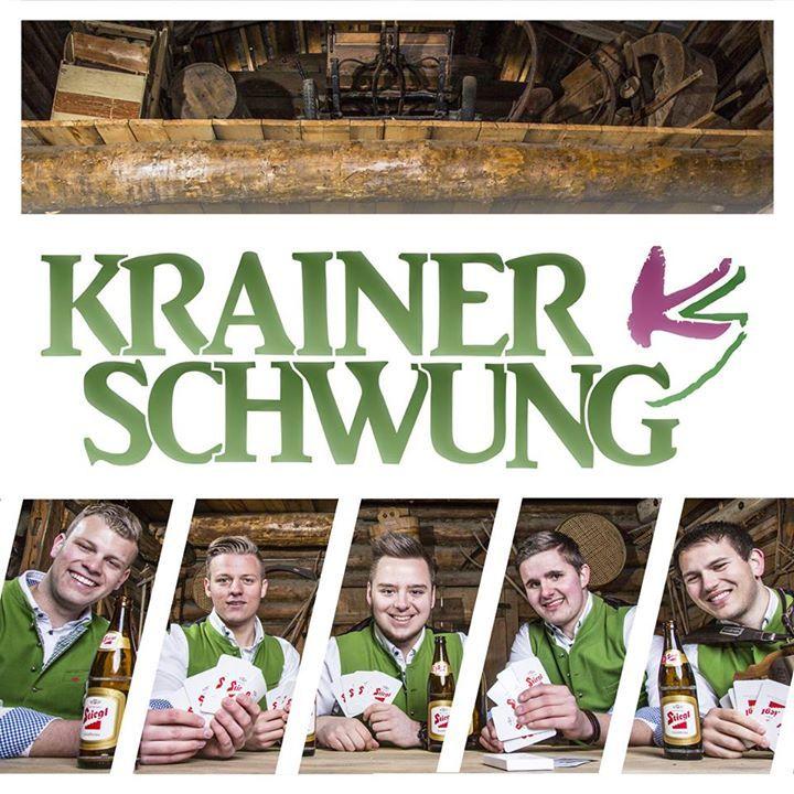 Krainerschwung Tour Dates
