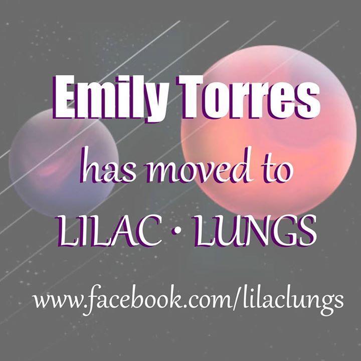 Emily Torres Tour Dates