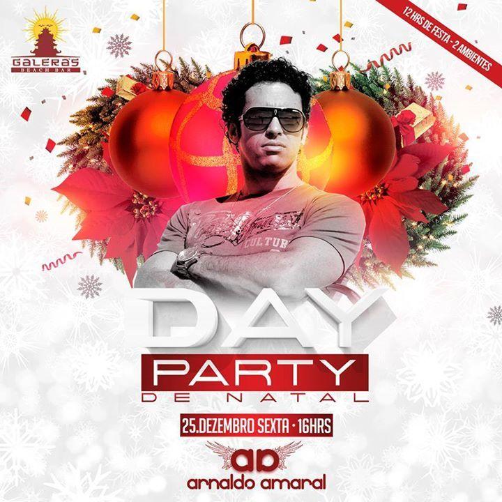 DJ Arnaldo Amaral Tour Dates