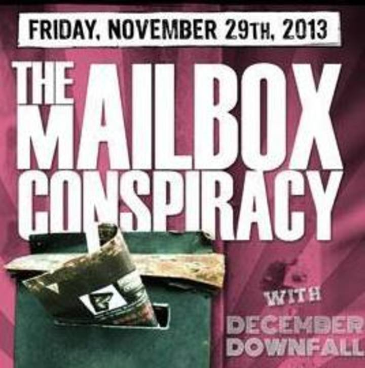The Mailbox Conspiracy Tour Dates