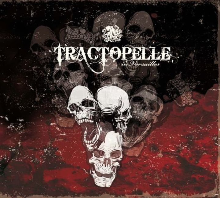 Tractopelle In Versailles Tour Dates