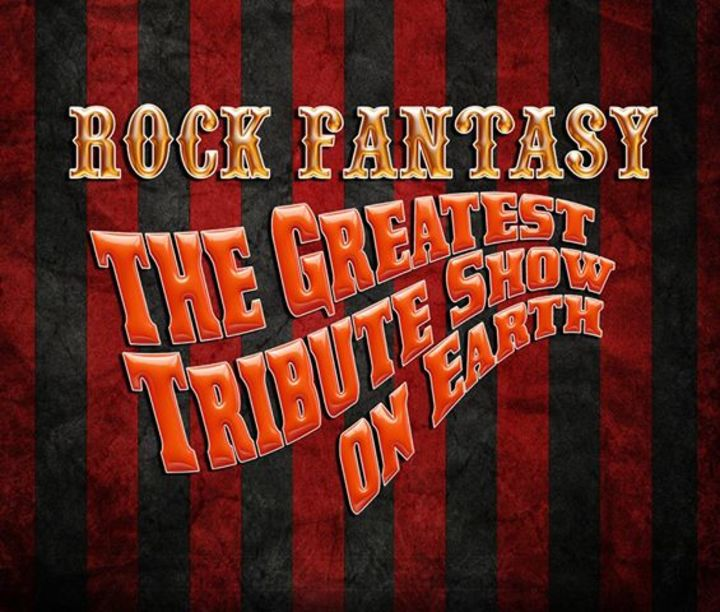 Rock Fantasy - The World's Greatest Rock Supershow Tour Dates