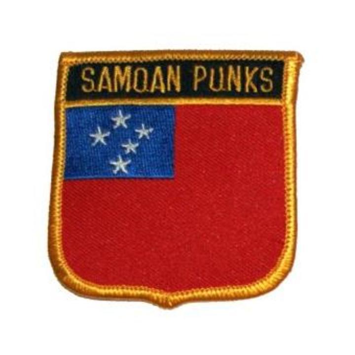 Samoan Punks Tour Dates