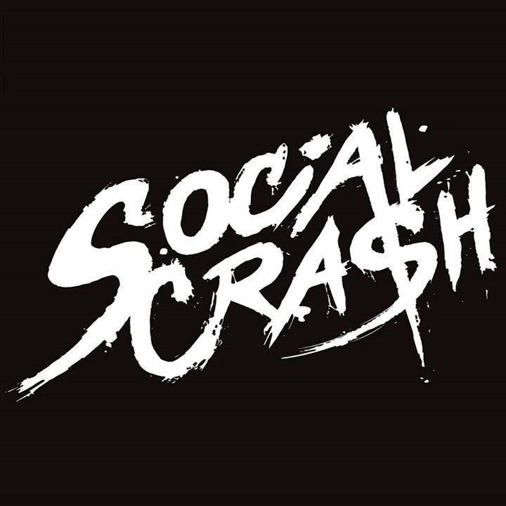 Social Crash Tour Dates