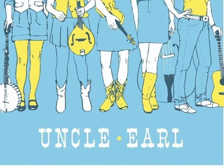 Uncle Earl Tour Dates