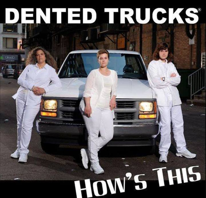 Dented Trucks Tour Dates