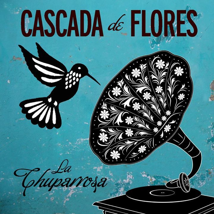 Cascada de Flores @ Freight & Salvage Coffeehouse - Berkeley, CA