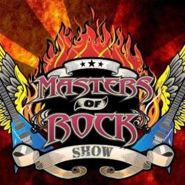Masters of Rock Show Tour Dates