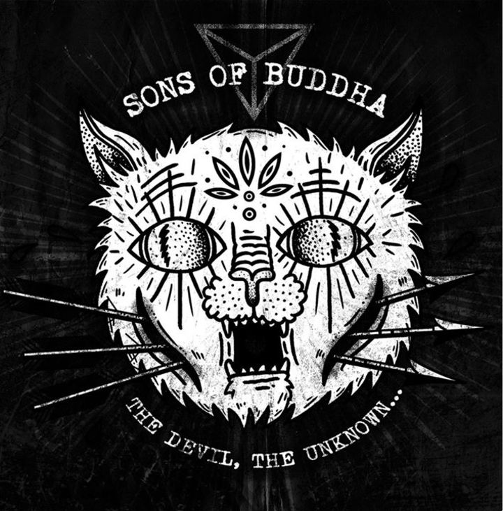Sons Of Buddha OFFICIAL Tour Dates