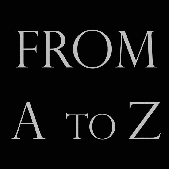 From A to Z Tour Dates