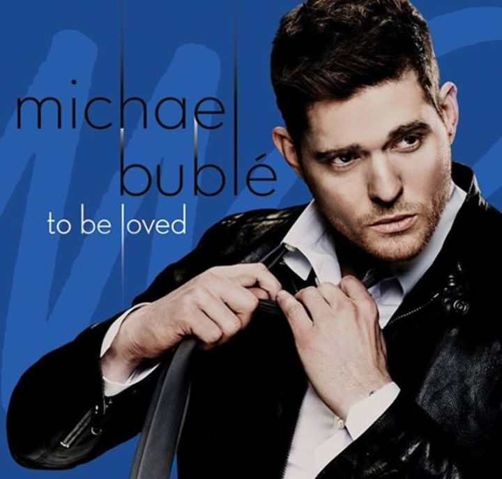 Michael Bublé @ Oracle Arena - Oakland, CA