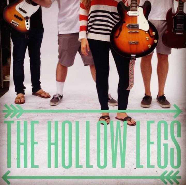 The Hollow Legs Tour Dates
