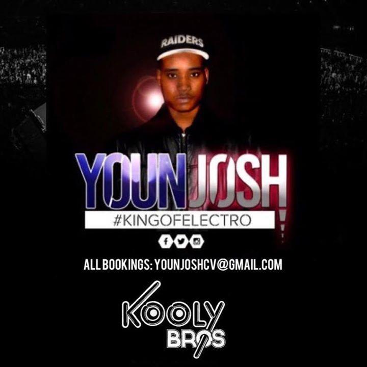Younjosh Tour Dates