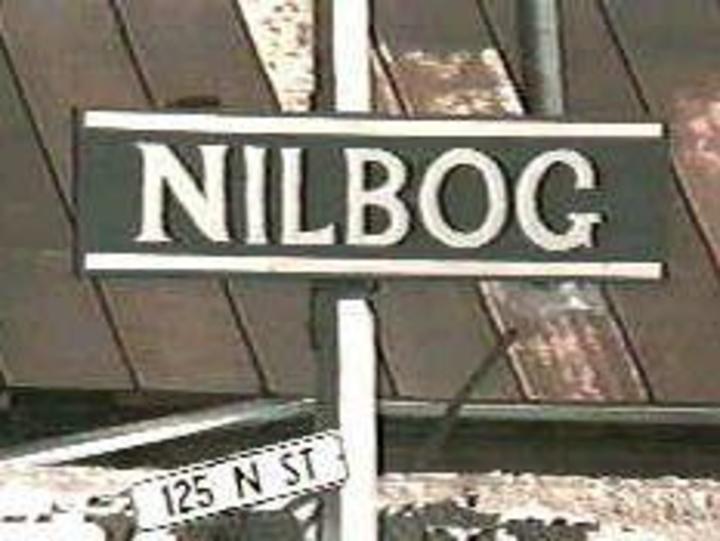 Nilbog Tour Dates