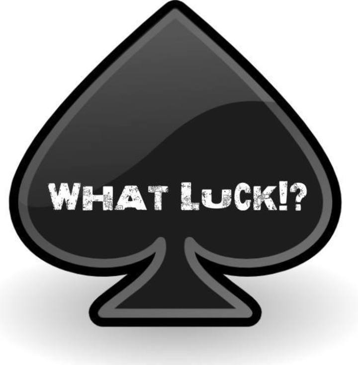 What Luck Tour Dates