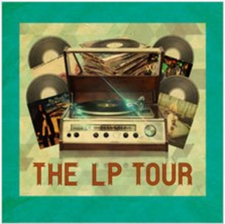 The LP Tour Tour Dates