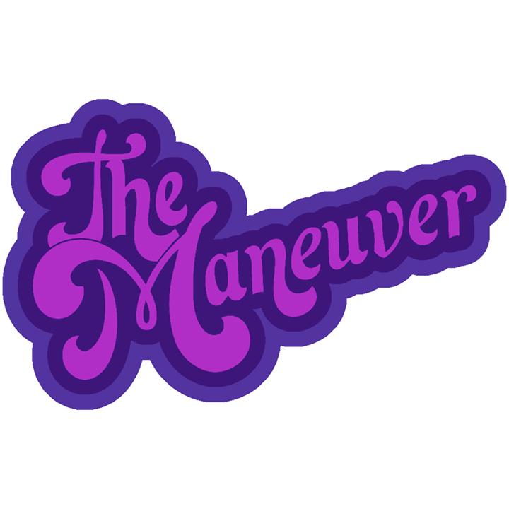 The Maneuver Tour Dates