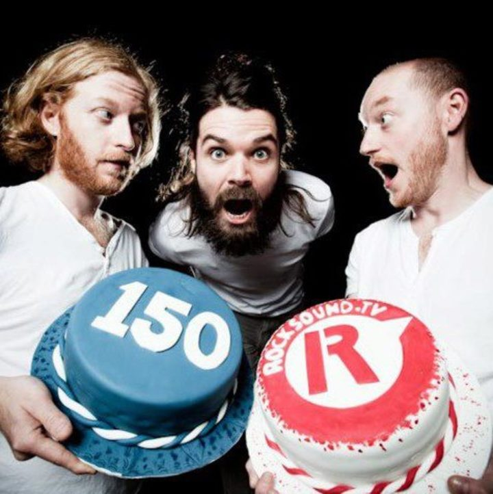 Biffy Clyro France Tour Dates