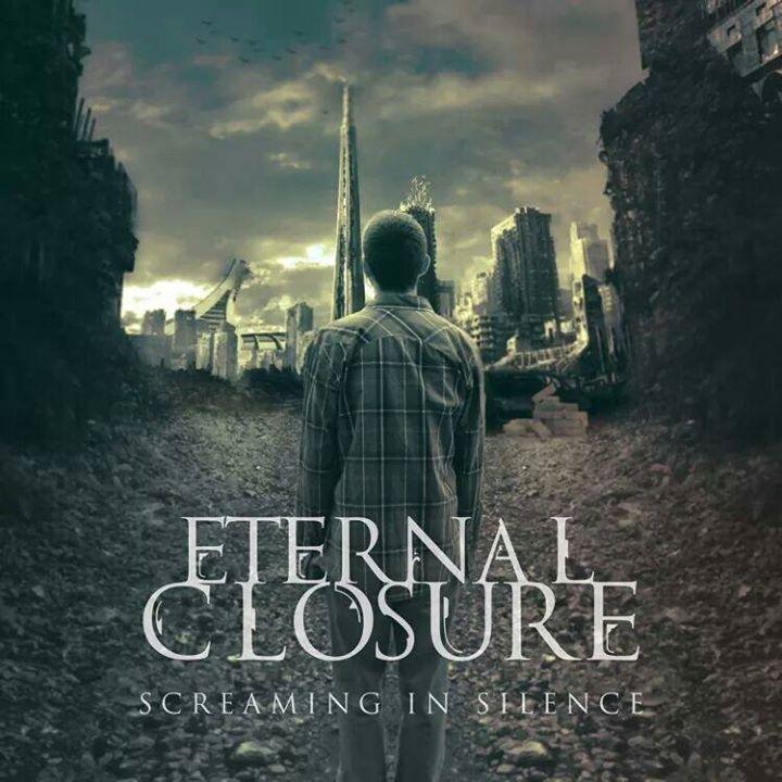 Eternal Closure Tour Dates