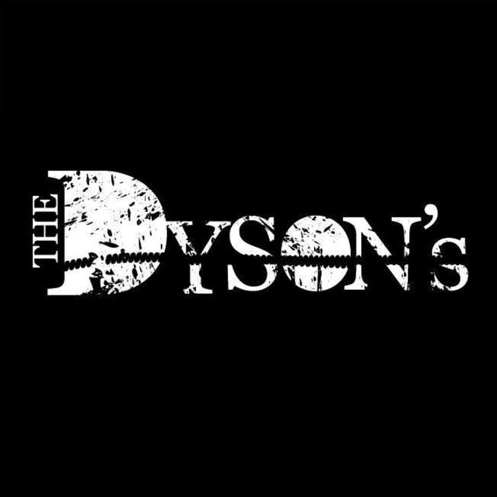 The Dyson's Tour Dates