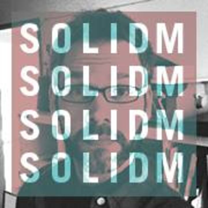 SolidM Tour Dates