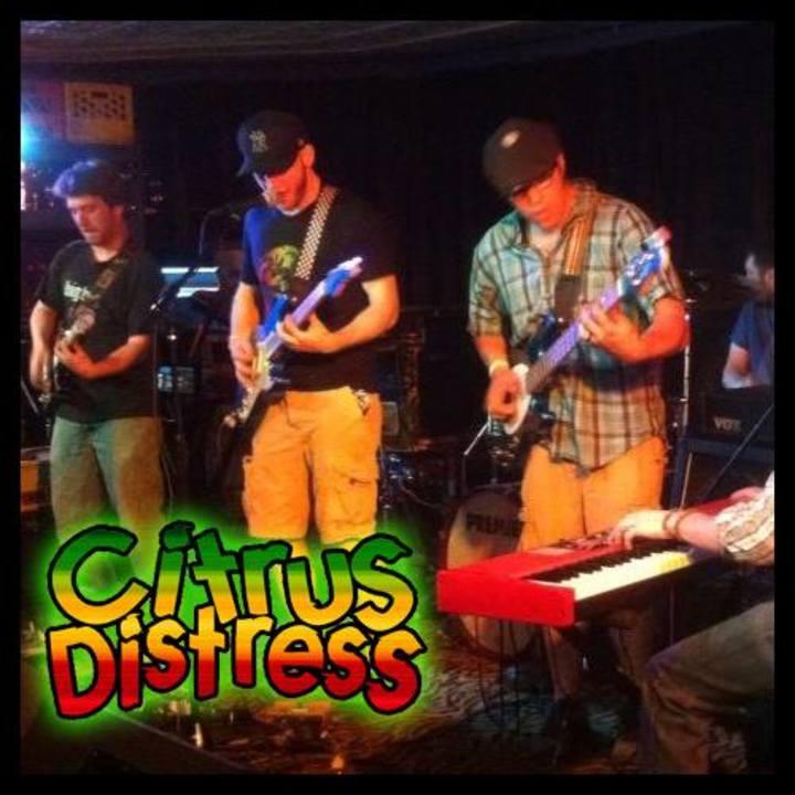 Citrus Distress Tour Dates