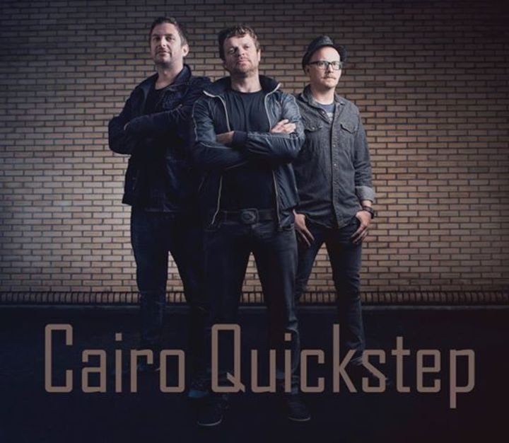Cairo Quickstep Tour Dates