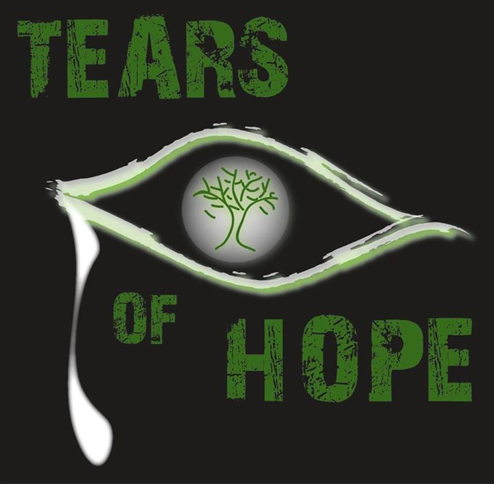 Tears of hope Tour Dates