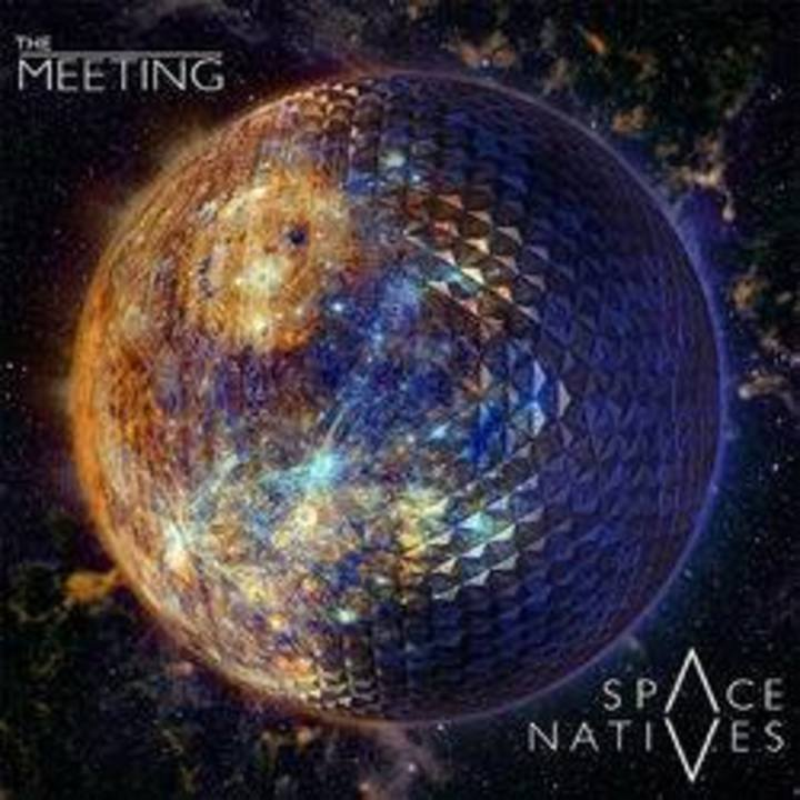 Space Natives Tour Dates