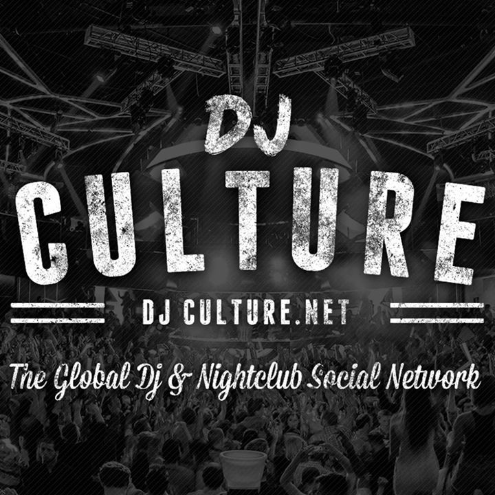 DJ CULTURE Tour Dates