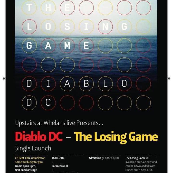 Diablo DC Tour Dates