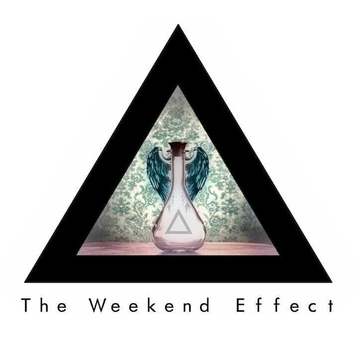 The Weekend Effect Tour Dates