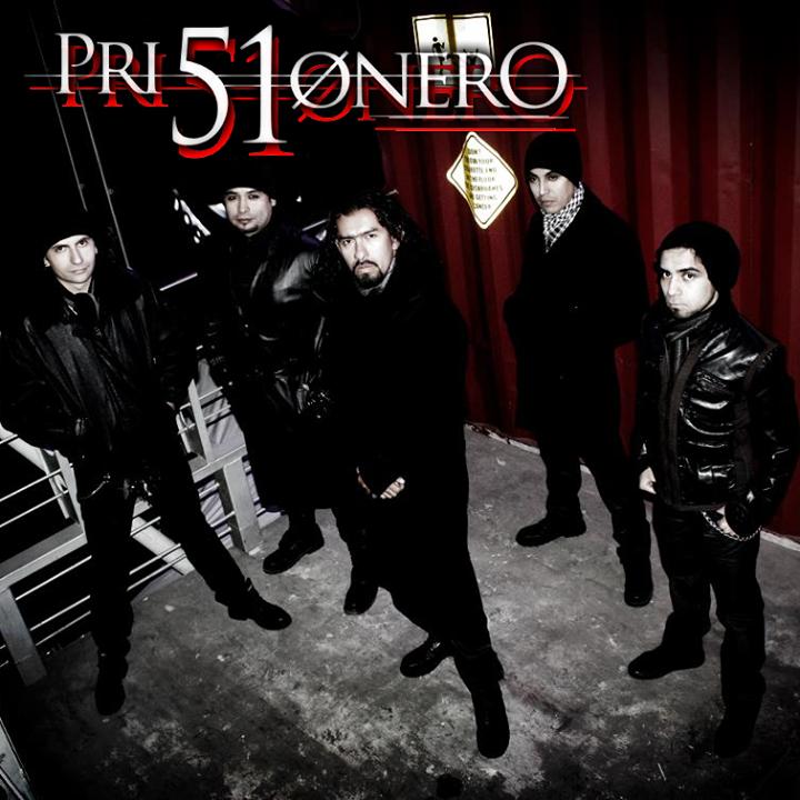 Prisionero 51 Tour Dates