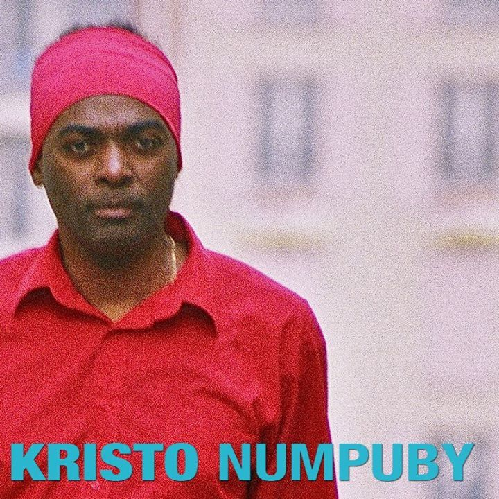 Kristo Numpuby Tour Dates