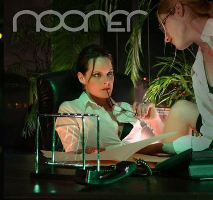 Nooner Tour Dates