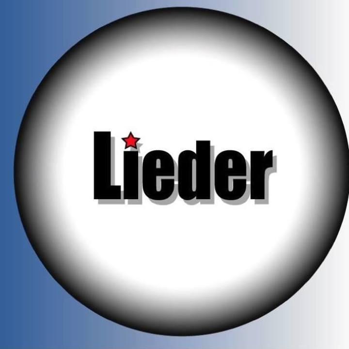 Lieder Tour Dates