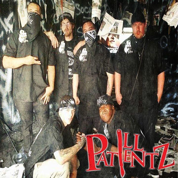 Ill Patientz Tour Dates